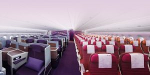 Is There a Difference between Business Class and Economy Class