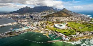 Discovering Beautiful South Africa