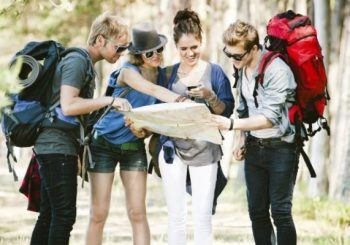 Effective Planning When Travelling With A Group