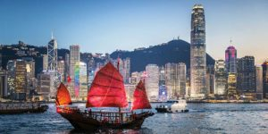 Explore Hong Kong - 5 Places To Experience