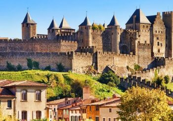 Get fascinated with the charm of Languedoc-Roussillon in France
