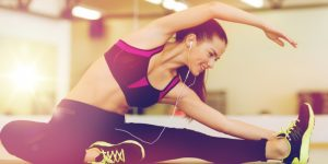 Stay Fit while on Business Travel
