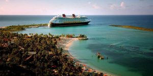 Top 10 Family Cruise Destinations