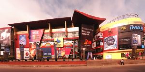 Commercial Street - Undisputable shopping haven of Bangalore
